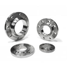 DIN Carbon Steel Welding Neck Forged Flanges